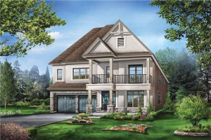Lot 14 Avatar Cres, Brampton