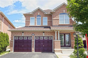 18 Royal Springs Cres, Brampton