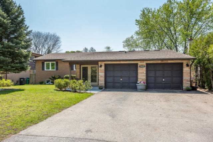 2442 Genevieve Dr, Mississauga
