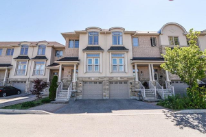 9205 Bathurst St, Richmond Hill