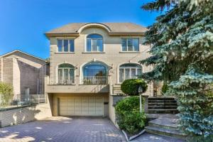 561 Glengrove Ave, Toronto