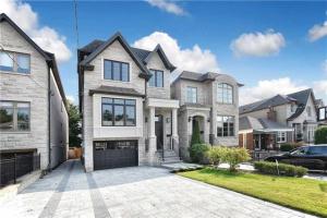 409 Deloraine Ave, Toronto