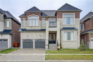 129 Port Royal Ave, Vaughan