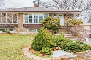 3463 Orion Cres, Mississauga
