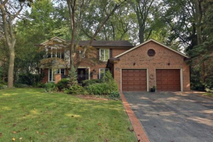 2349 Carrington Pl, Oakville