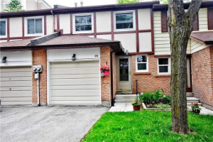 25 Thatchers Mill Way, Markham