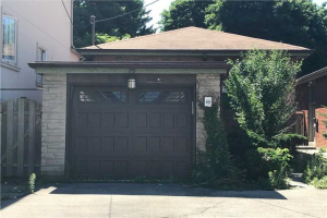 89 Cameron Ave, Toronto
