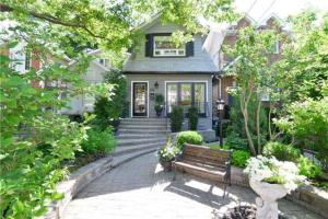 113 Woodycrest Ave, Toronto