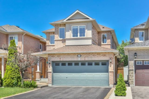 12 Tomscot Ave, Richmond Hill