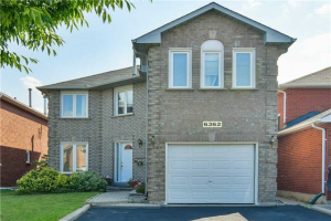 6362 Longspur Rd, Mississauga