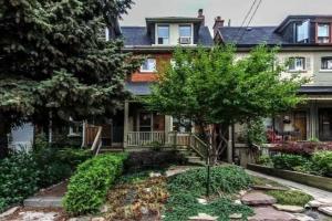 695 Shaw St, Toronto