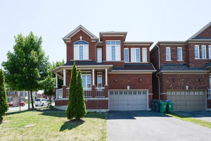 238 Father Tobin Rd, Brampton