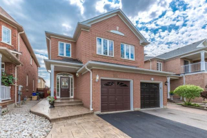 3351 Fountain Park Ave, Mississauga