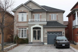 71 Thicket Tr, Vaughan