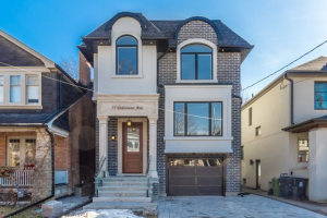 77 Deloraine Ave, Toronto