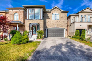 39 Cattail Dr, Vaughan