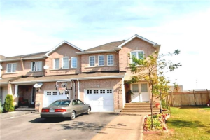 793 Clemens Cres, Mississauga
