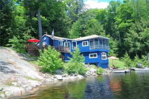 777 Anstruther Lake Wao, North Kawartha