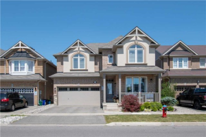 845 Minchin Way, Milton