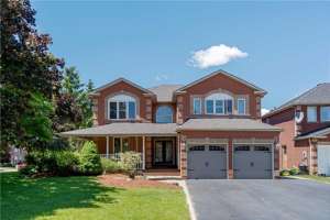 1 Split Maple Lane, Halton Hills