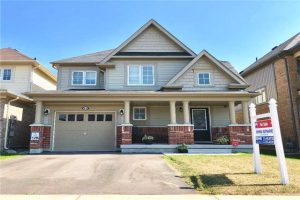 83 Northglen Blvd, Clarington