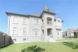 59 Chesney Cres, Vaughan