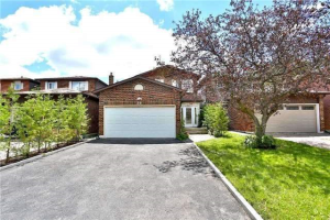 39 Coventry Crt, Richmond Hill