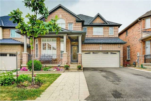 22 Coyote Way, Vaughan