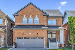 11 Pulpwood Cres, Richmond Hill