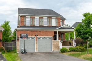 1561 Docking Crt, Oshawa