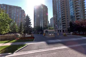 3 Pemberton Ave, Toronto