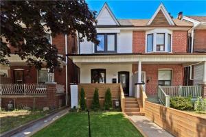 106 Uxbridge Ave, Toronto
