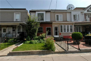 201 Emerson Ave, Toronto