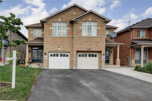 467 Meadowridge Crt, Mississauga