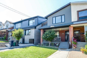 272 Mcroberts Ave, Toronto