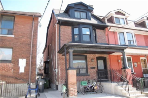 859 1/2 Bathurst St, Toronto