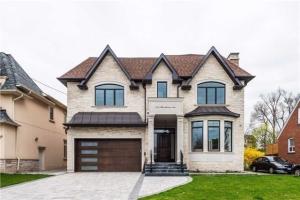 432 Horsham Ave, Toronto