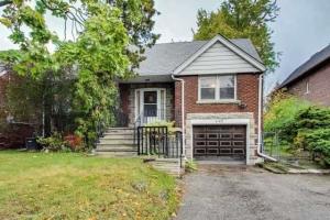 440 Glencairn Ave, Toronto