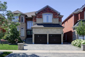 3584 Steeple Chase Cres, Mississauga