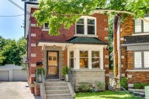 9 Duplex Cres, Toronto
