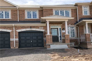 444 Wheat Boom Dr, Oakville