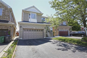 3 Shady Oak Lane, Brampton