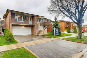 300 Brownridge Dr, Vaughan