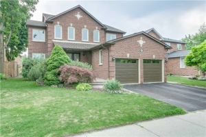 56 Silverbirch Pl, Whitby