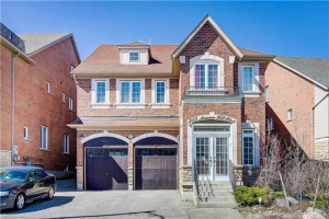 252 Autumn Hill Blvd, Vaughan