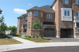 26 Roy Grove Way, Markham