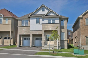 15 Lloydminster Ave, Ajax
