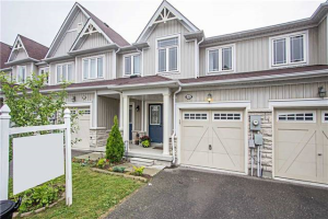 45 Farmstead Dr, Clarington