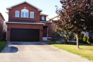 99 Purcell Cres, Vaughan