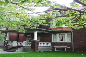 499 Palmerston Blvd, Toronto